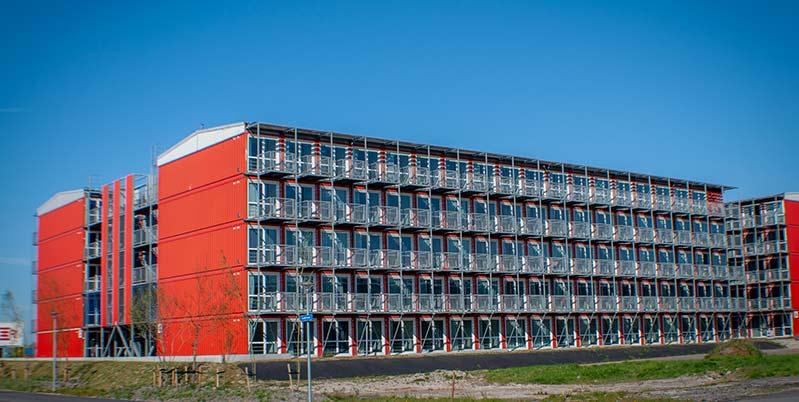 Student Housing Groningen